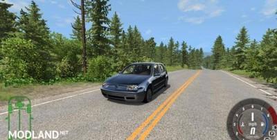 Volkswagen Golf Mk 4 [0.6.0]